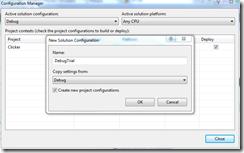 CreatingNewConfiguration